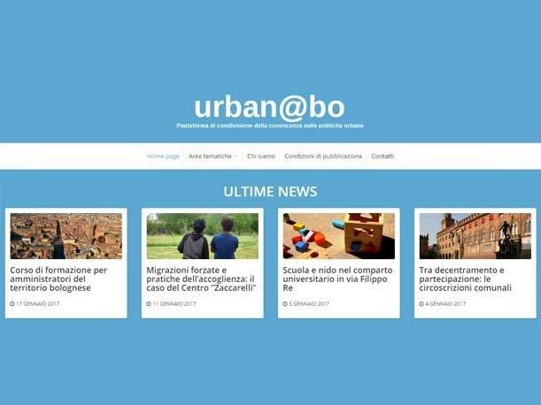 Urbanbo news