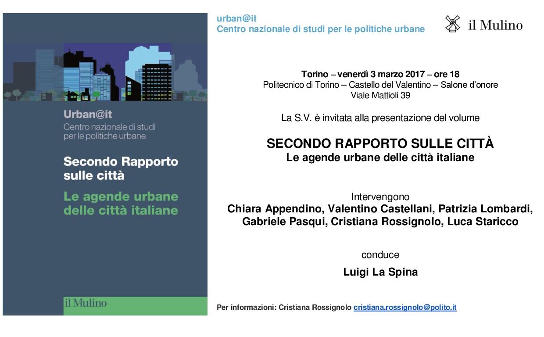 170303 Presentazione Torino
