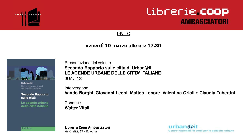 170310 Presentazione Bologna