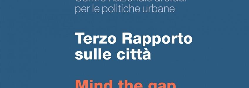 171020_Cover Terzo rapporto Urban@it